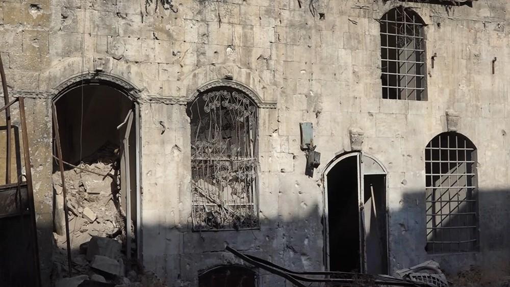 Дом в Алеппо