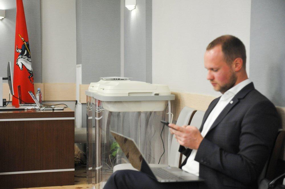Все без грубых нарушений: мнение наблюдателей о довыборах в районах Москвы