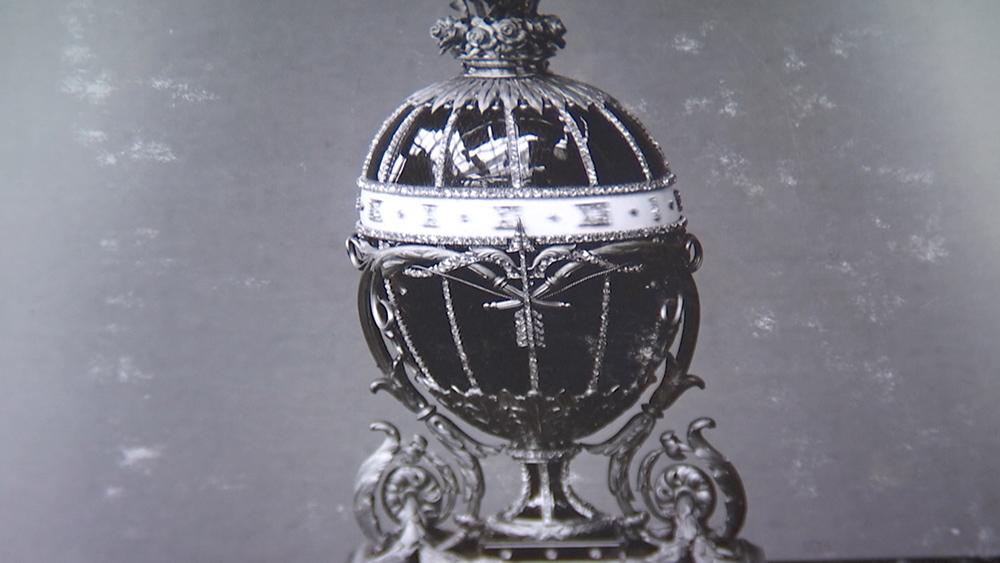 Яйцо Фаберже