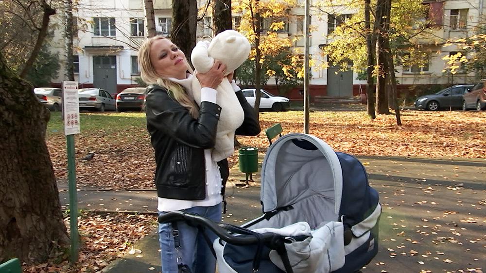 Анастасия Каченовская