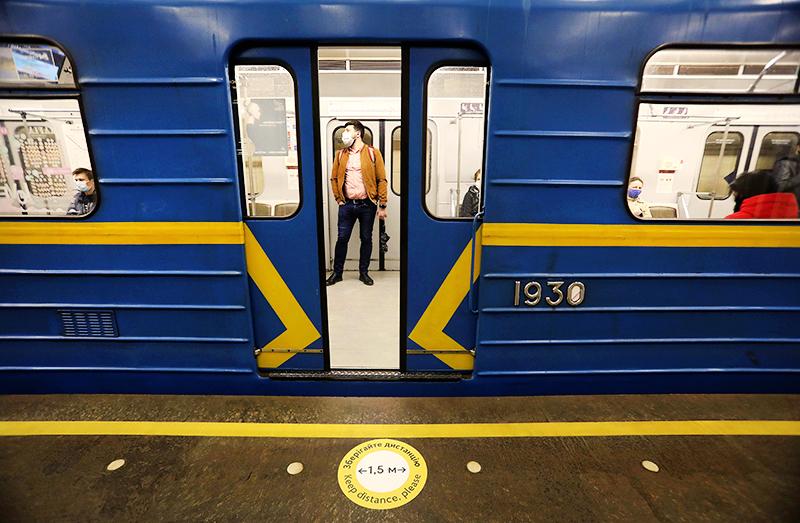 Ситуация с коронавирусом на Украине