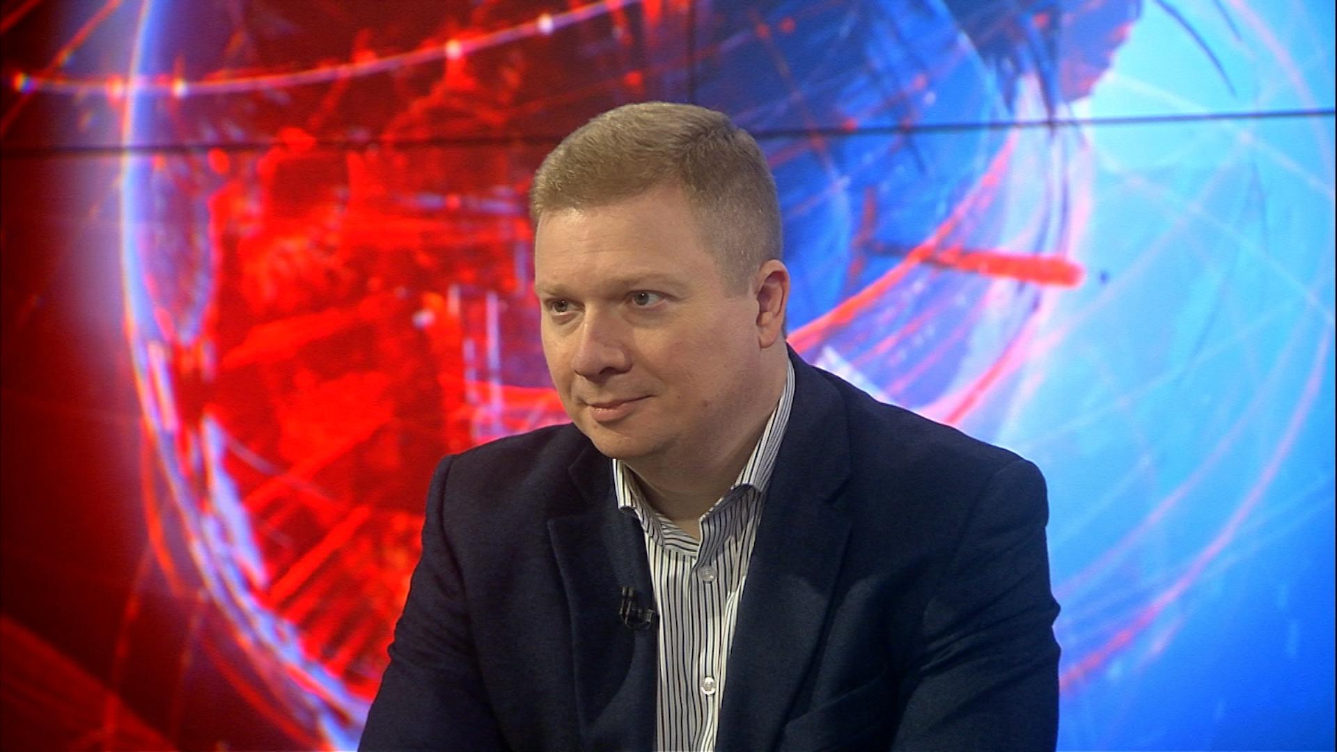 Дмитрий Суслов, заместитель директора Центра европейских и международных исследований ВШЭ