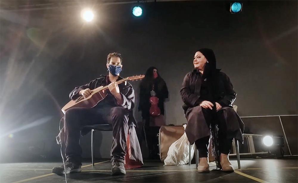 Фестиваля театральных школ стран BRICS