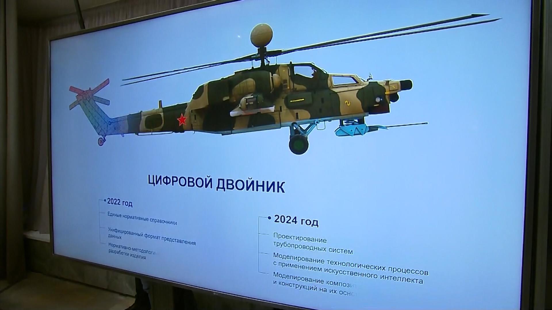 Рабочая поездка поездка Владимира Путина в Нижегородскую область