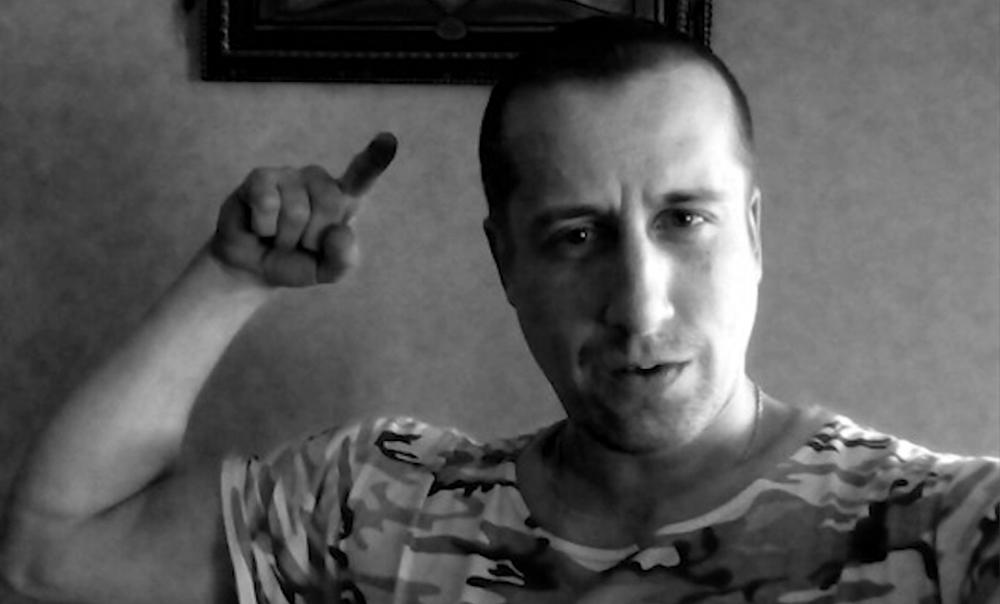 """Радик Тагиров """"Поволжский маньяк"""""""