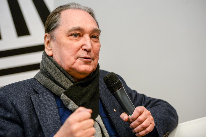 Актёр Владимир Коренев