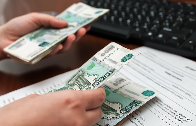 ЦБ пояснил введение в России новых правил контроля наличности