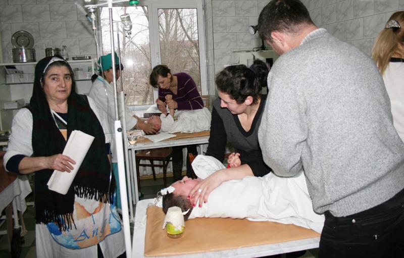 Массовое отравление детей в Дагестане