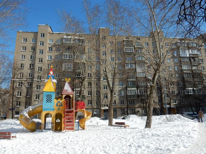 Власти намерены усилить контроль за рынком арендного жилья
