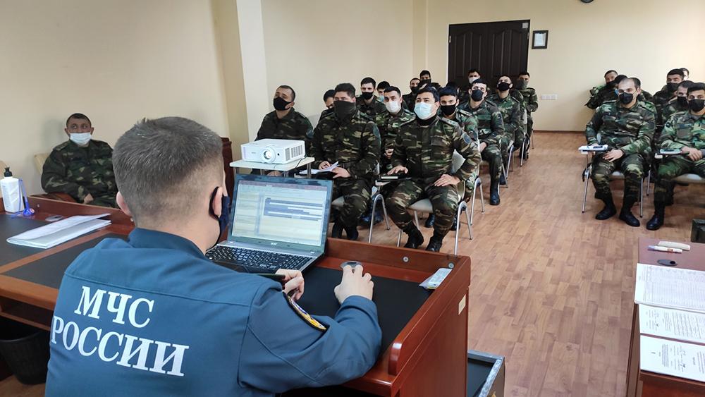 Учебный саперный центр МЧС России