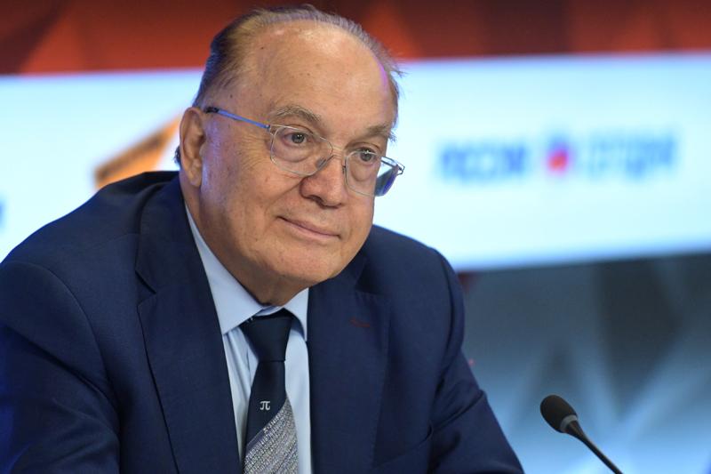 Виктор Садовничий