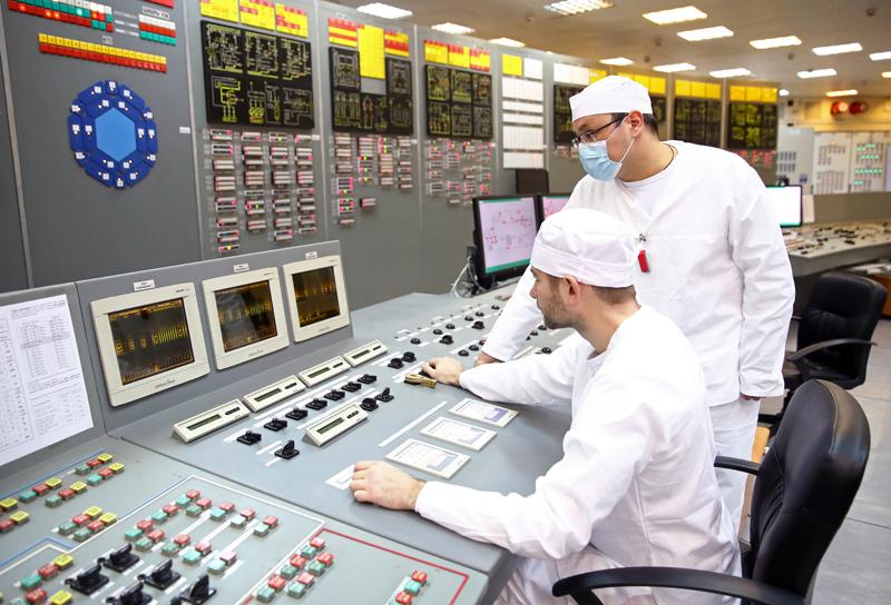 Запуск мощнейшего в мире источника нейтронов в Петербургском институте ядерной физики