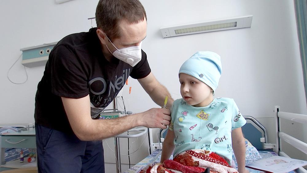 Полина Феофанова