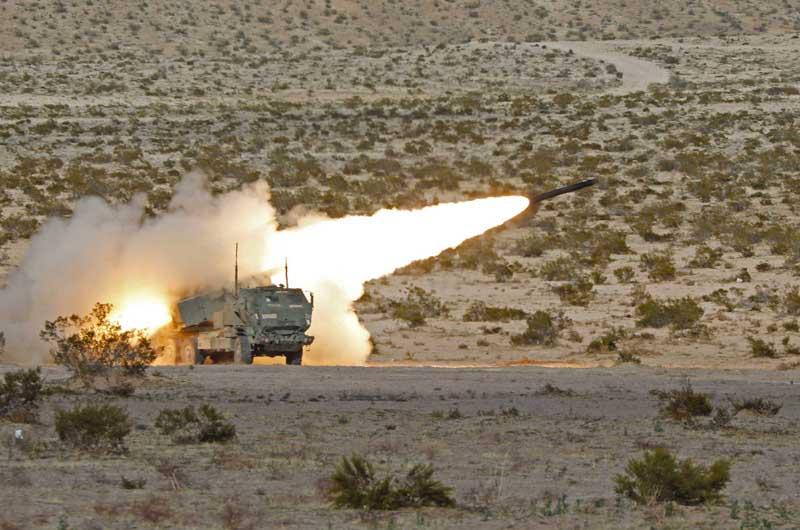 Ракетная база США