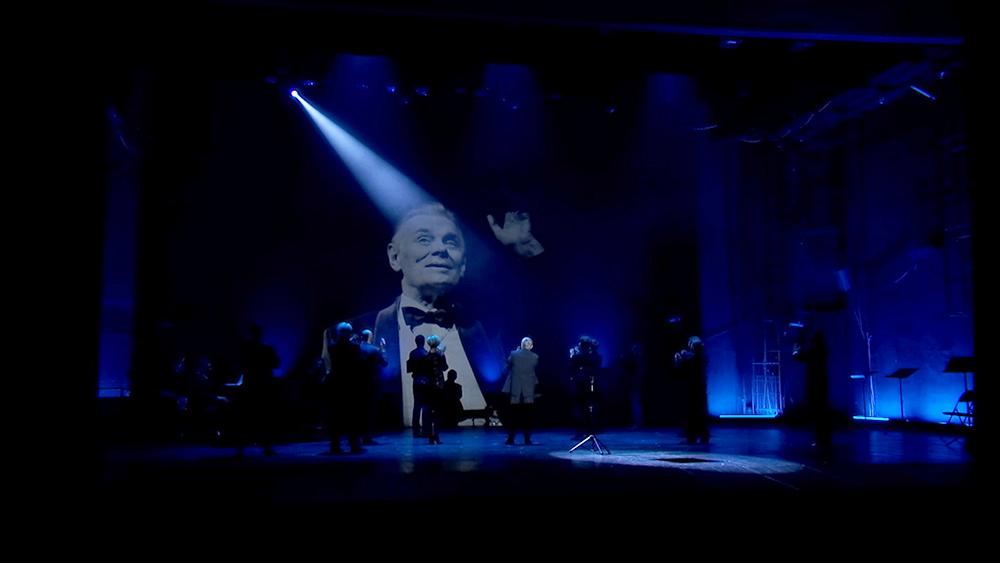 Вечер памяти Владимира Андреева