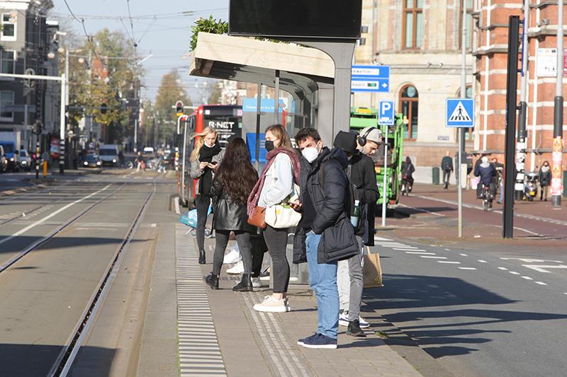 Коронавирус в Нидерландах