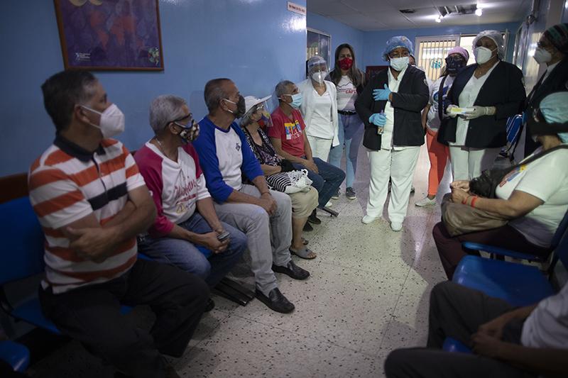 Вакцинация от COVID-19 в Бразилии