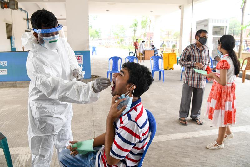 Эпидемия CoVID-19