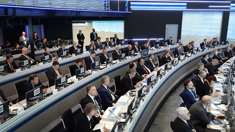 Координационный центр Правительства