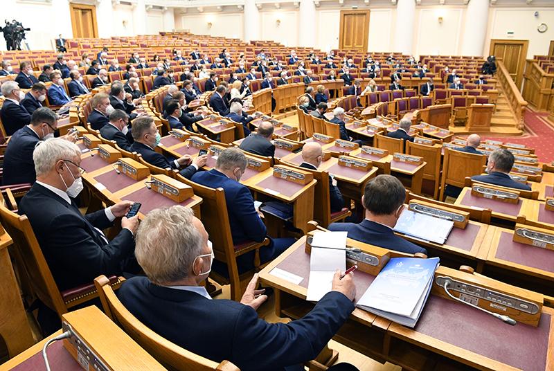 Совет законодателей