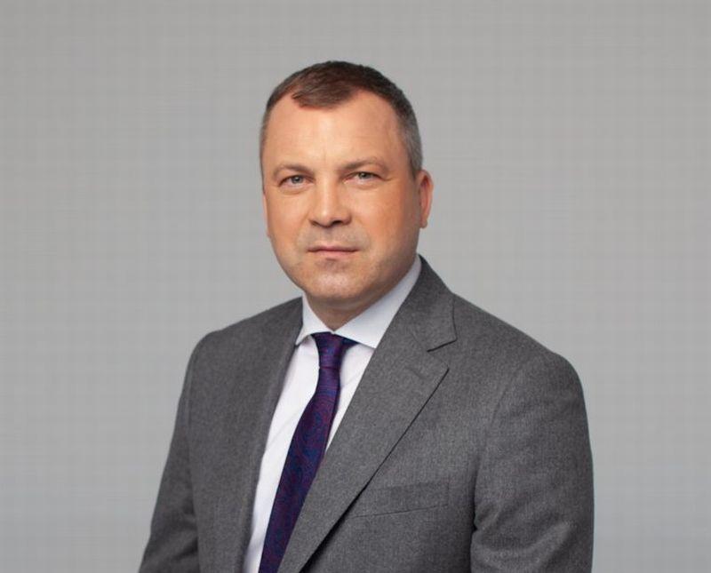 Журналист Евгений Попов