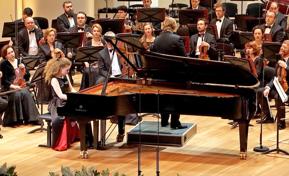 Конкурс Grand Piano Competition