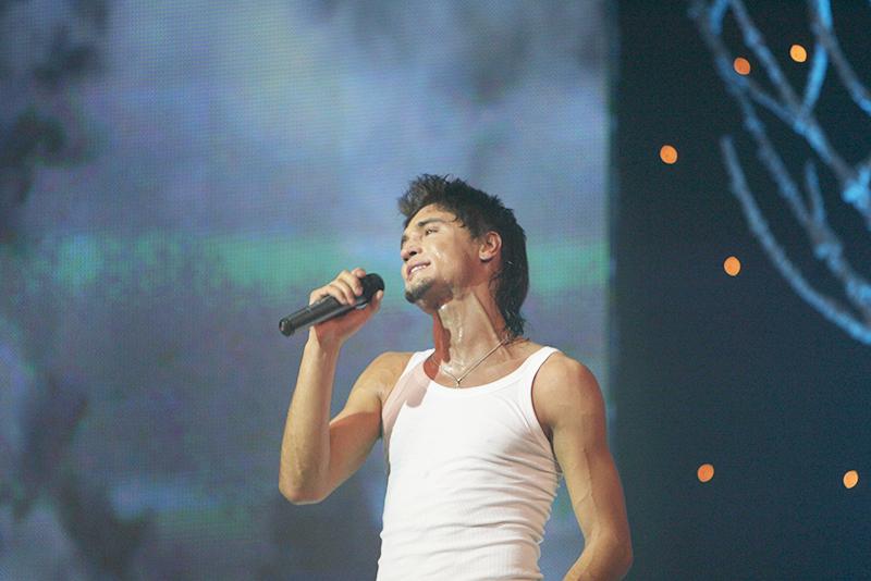 Дима Билан 2006 год