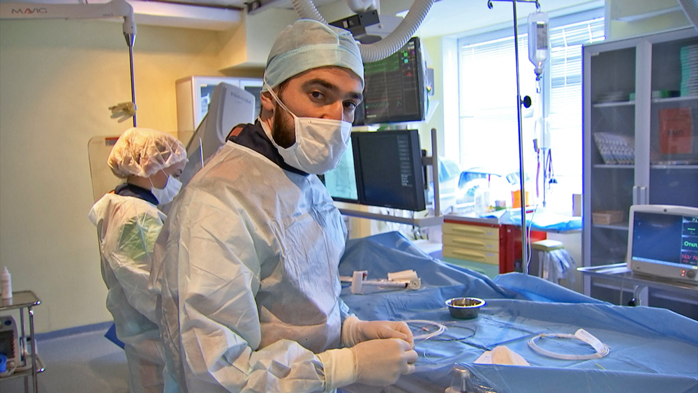 Медицинская операция