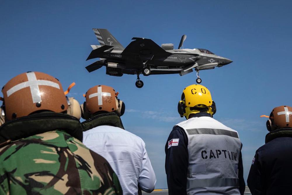 ВВС сил НАТО