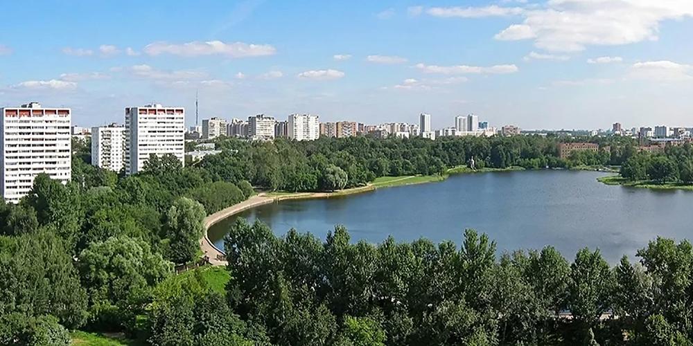 Север Москвы