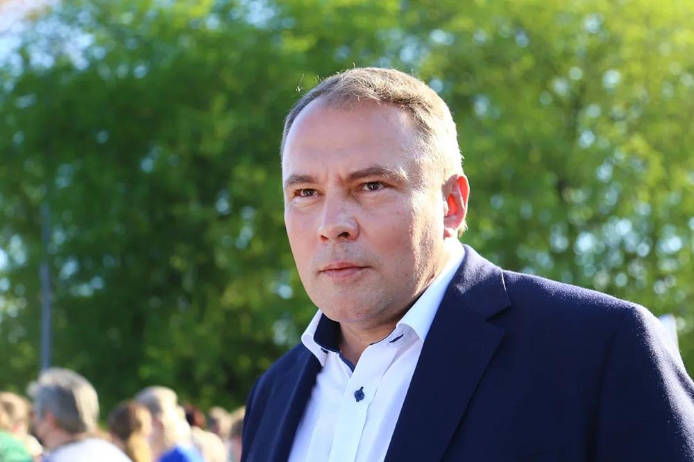 Пётр Толстой