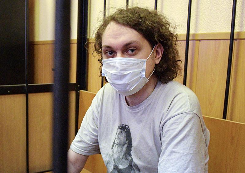 Блогер Юрий Хованский
