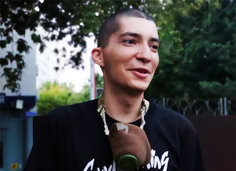 Павел Крисевич