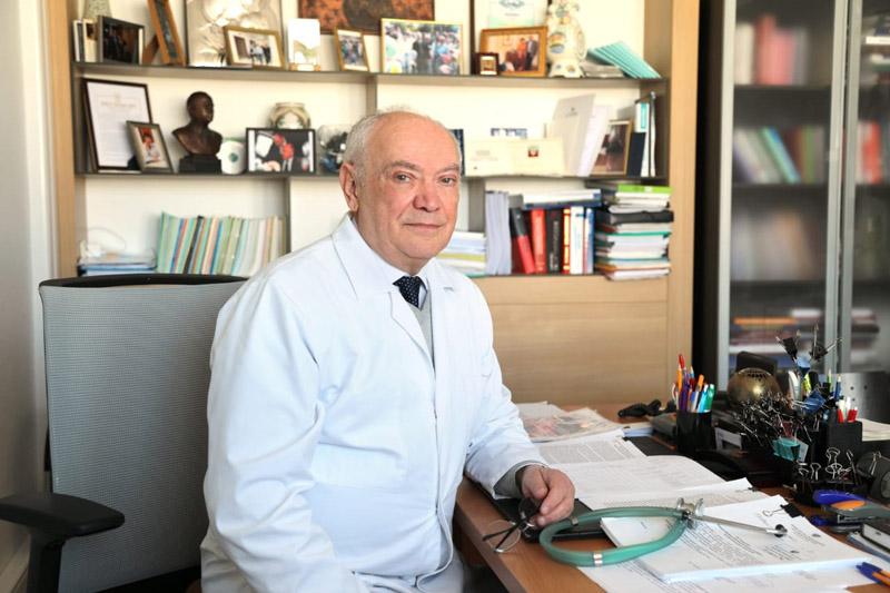 Доктор Румянцев