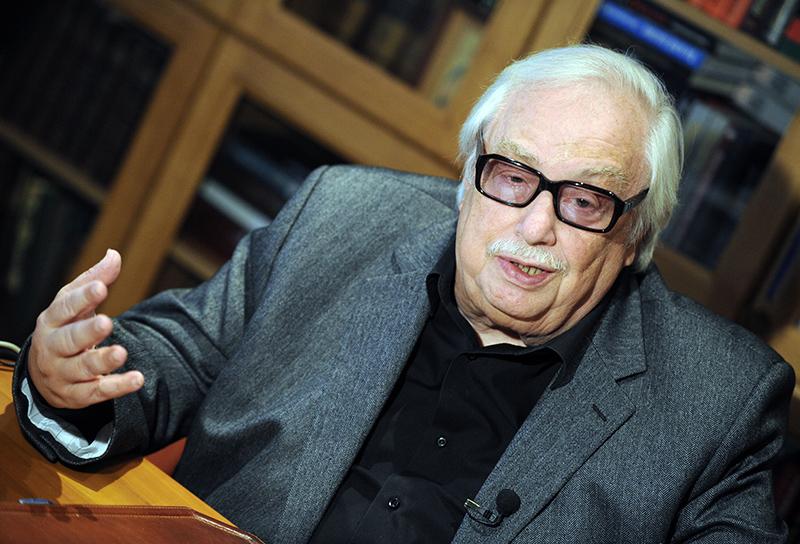 Журналист Анатолий Лысенко