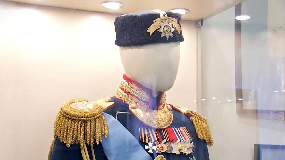 """Выставка """"Благочестивые Константиновичи"""""""