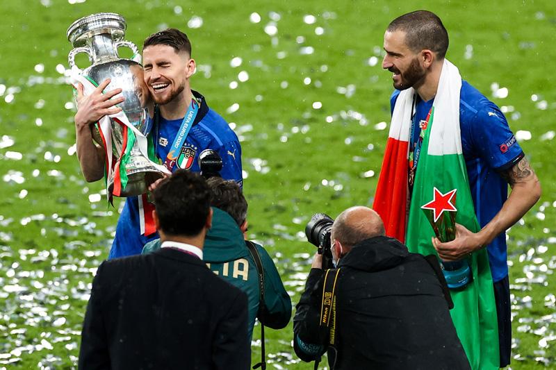 Финал чемпионата Европы по футболу