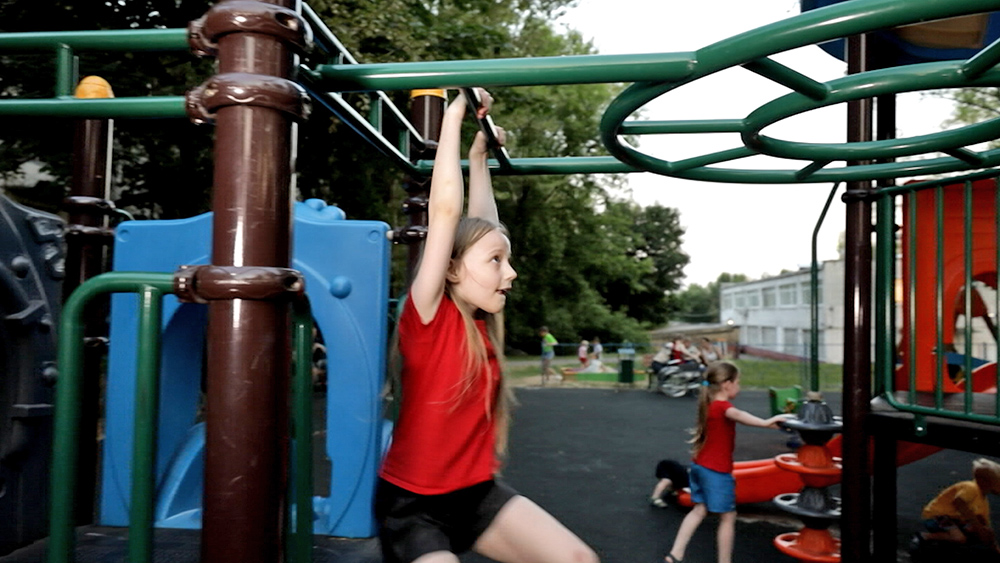 8-летняя Алиса Теплякова сдала ЕГЭ