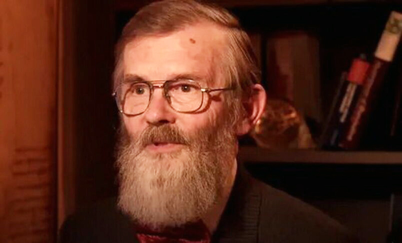 Доктор наук Иван Пигарев