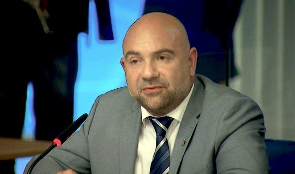 Тимофей Баженов