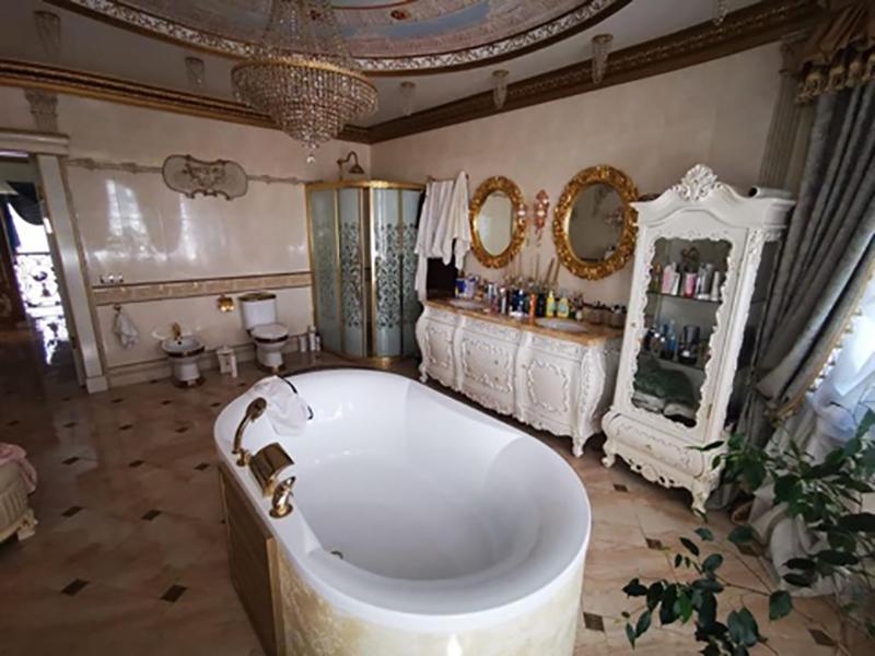 Дом Алексея Сафонова