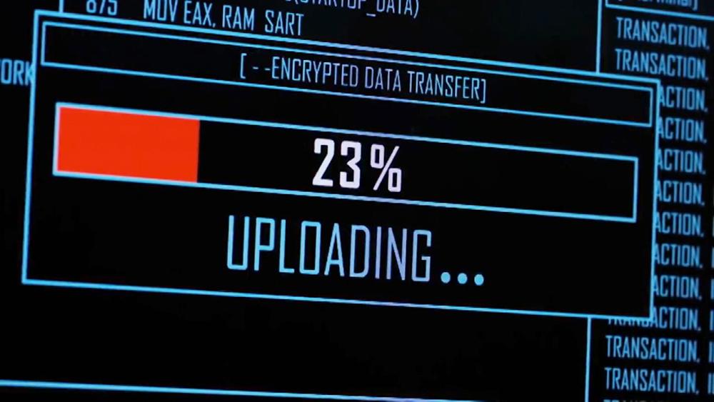 Загрузка данных