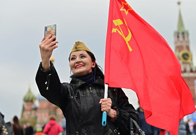 Мероприятие ко дню битвы под Москвой