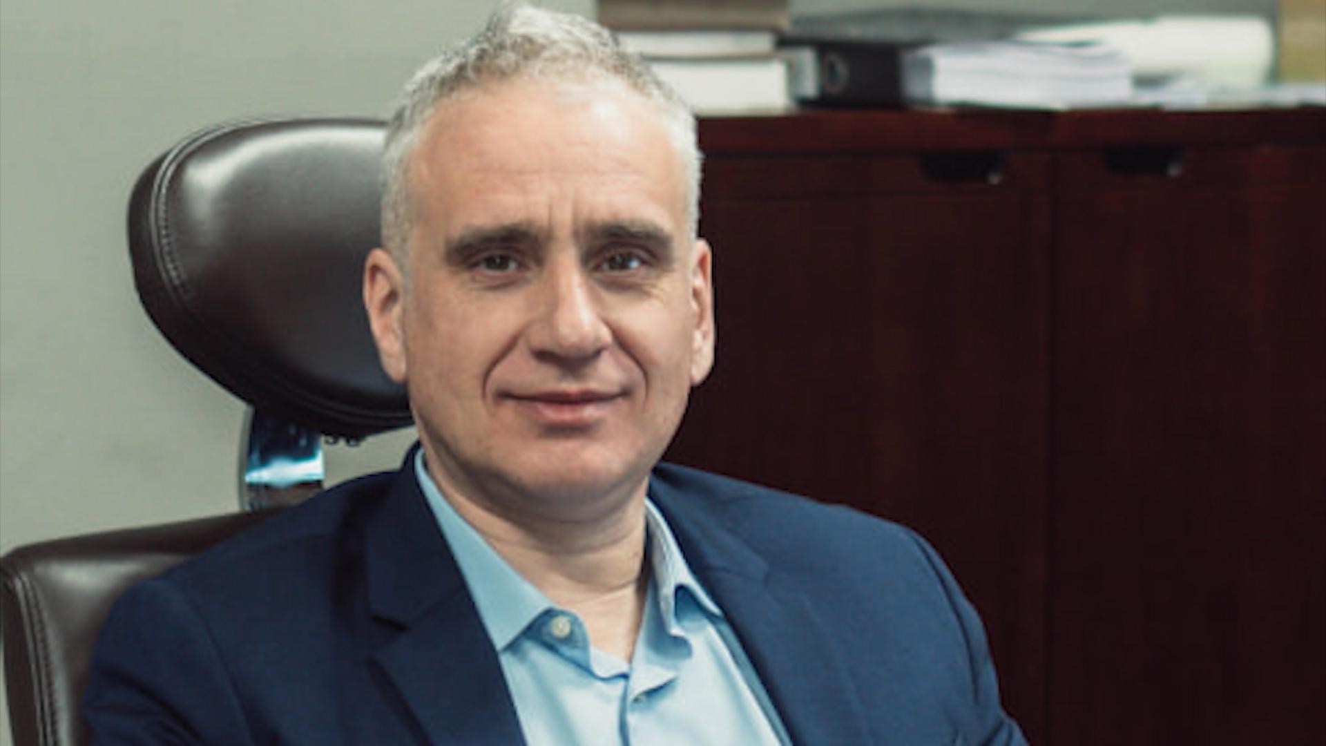 Нотариус Дмитрий Бублий