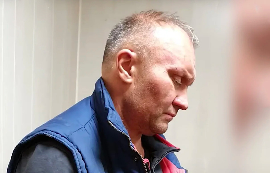 Александр Мавриди