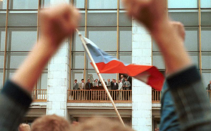 Попытка госпереворота в августе 1991 года