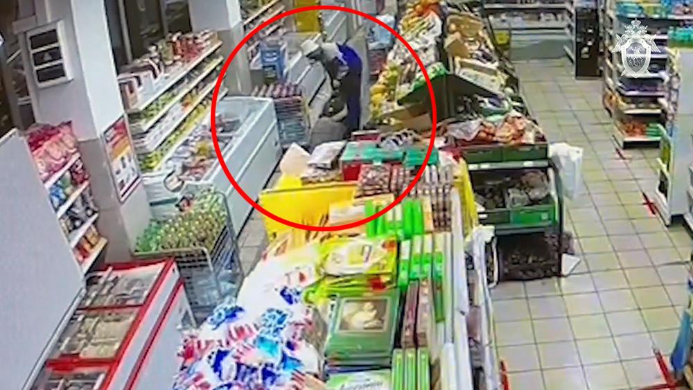"""Подозреваемый в """"арбузном"""" отравлении в Москве"""