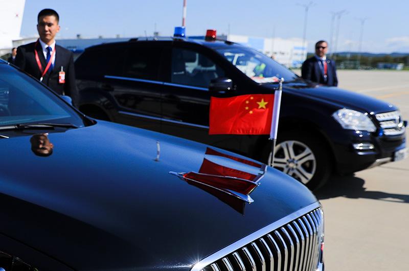 11 Китайскому послу запретили посещение парламента Британии