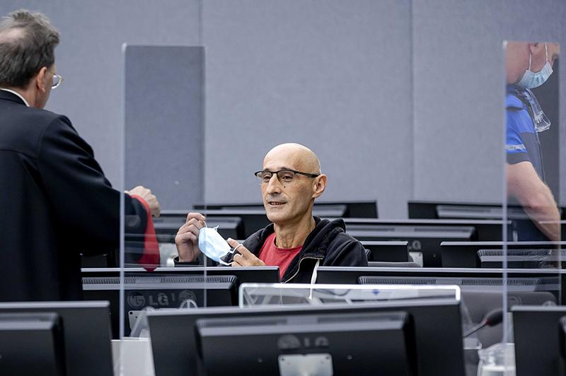 В Гааге начался первый суд по военным преступлениям в Косово