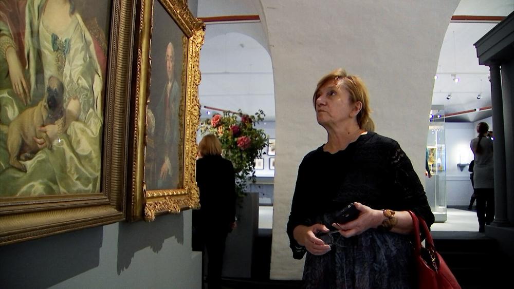 Выставка о многовековых отношениях с Францией открылась в Москве